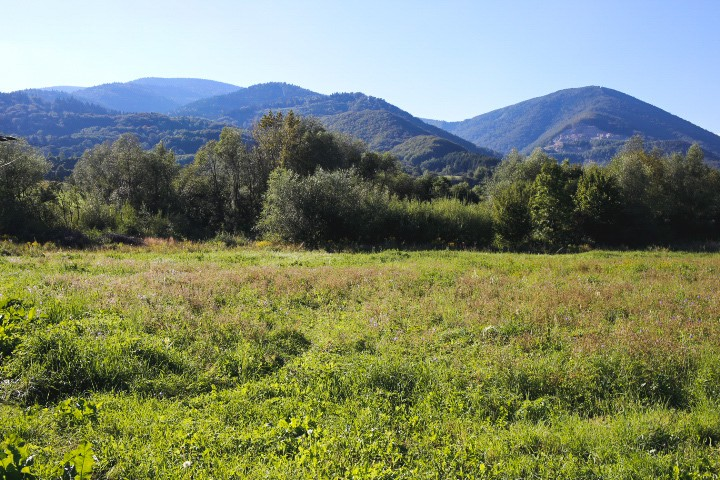 Berge in der Slowakei