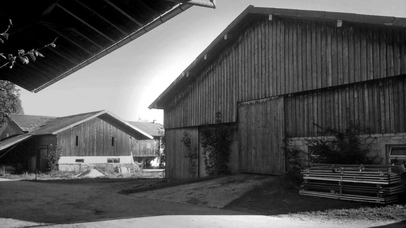 Übernachtung in einer Scheune [18. Etappe: Radstadt (AT) – Bad Tölz (DE)]