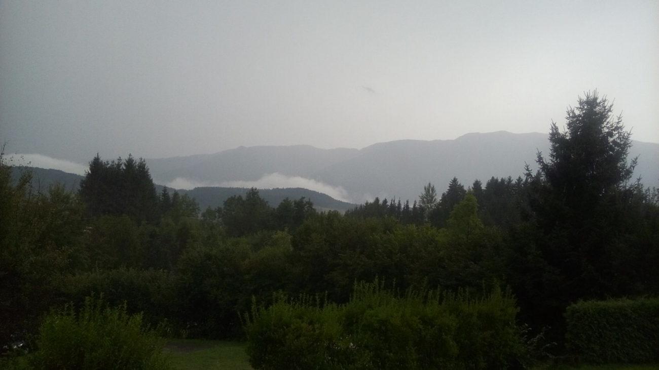 Ausflug zum Großglockner (oder doch nicht?) [16. Etappe: Göriach (AT) – Seeboden (AT)]