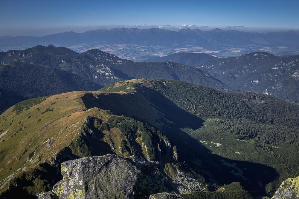 Ein verdammt abenteuerlicher Tag [3. Hikingtour: Národný Park Nízke Tatry (SL)]