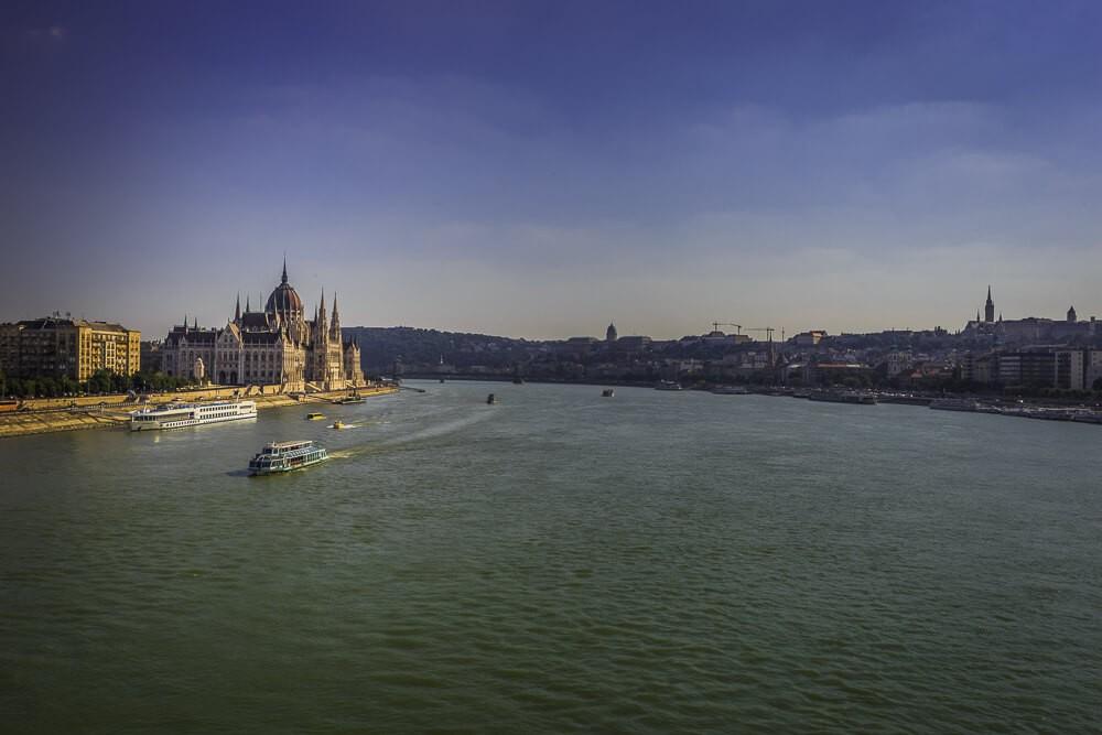Zwischenstopp in Budapest: Stadtrundgang (fast) ohne Sightseeing