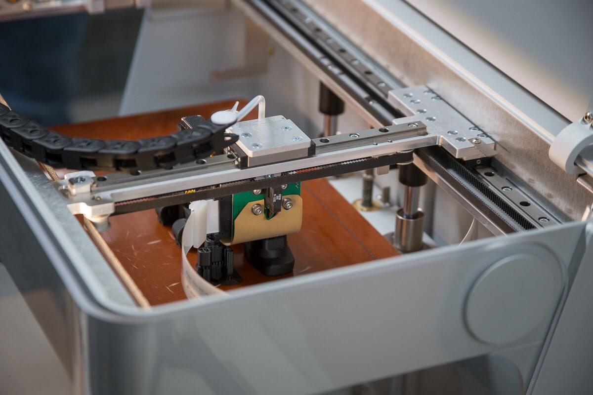 3d Drucker von SW Motech
