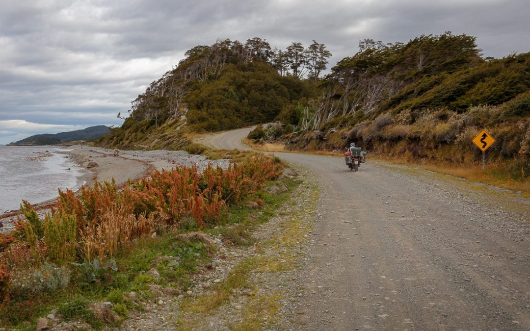Tierra Del Fuego – In the Southernmost South