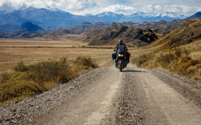 Patagonia's Wild West: Stagnation on the Carretera Austral