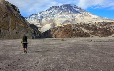 Expedition into the Andes Part I: Holding on at any Price?