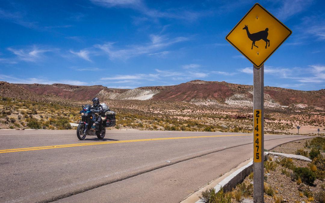 Anden mal anders: Eindrücke aus Bolivien