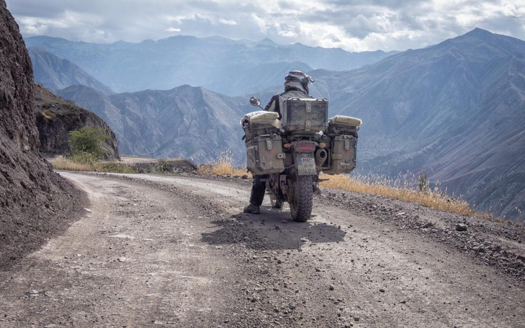 Peru 2.0 – Eine Hassliebe
