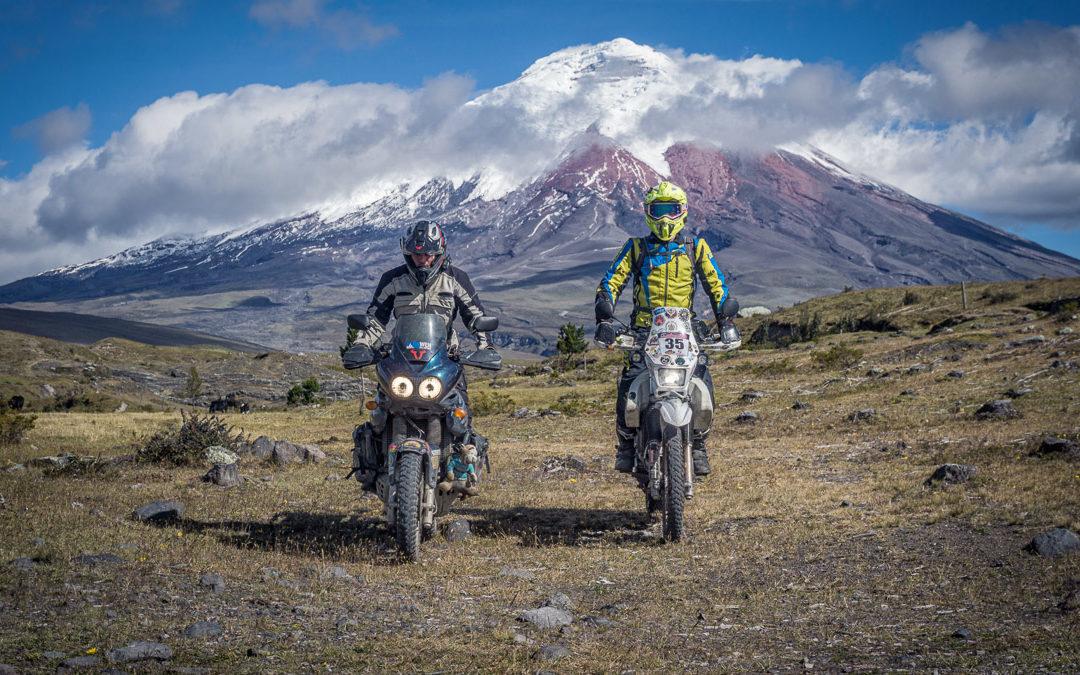 Ecuador – Geschichten von Motorradreisenden