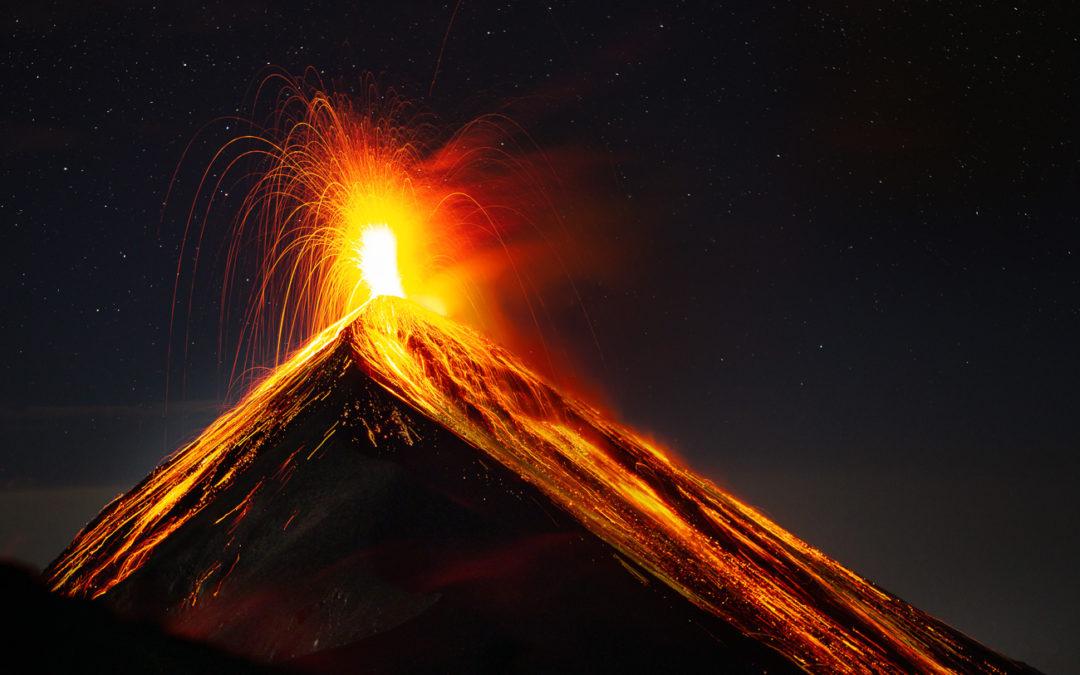 Vulkanausbrüche, Regenwald und Maya-Ruinen – der Geschmack Guatemalas